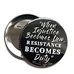 76 mm Big Impact Badge: Duty