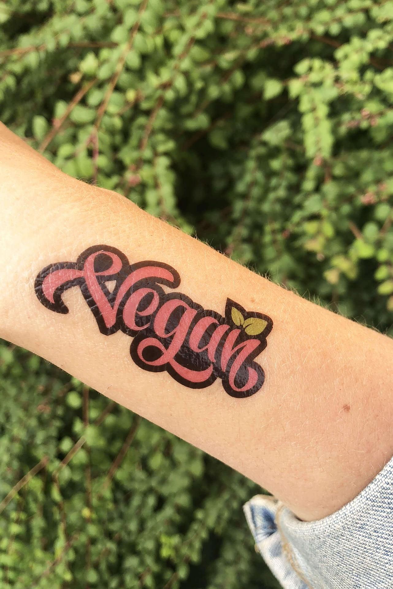 viva-la-vegan-temporary-tattoo